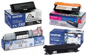 Consumibles para Fotocopiadoras.