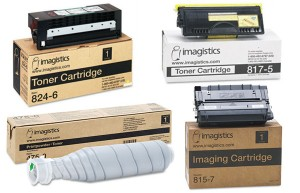 Toners para Fotocopiadoras