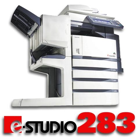 E-STUDIO-283