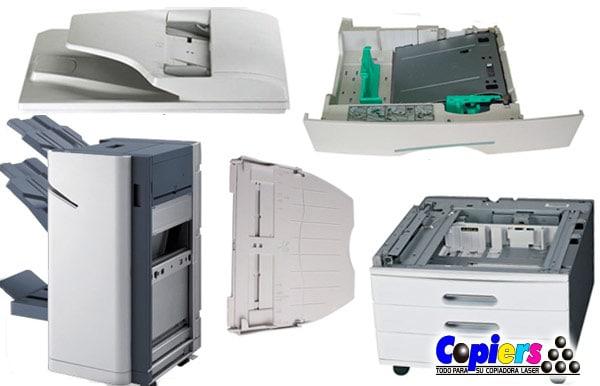 Partes para Fotocopiadoras Accesorios-Copiers-22-marzo-2016