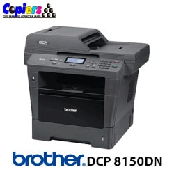 Brother-DCP-8150DN