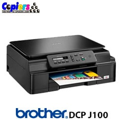 Brother-DCP-J100