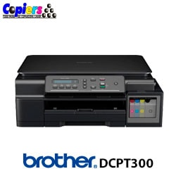 Brother-DCPT300