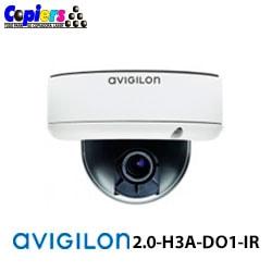 Cámara de Seguridad Avigilon 2.0-H3A-DO1-IR