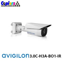 Cámara de Seguridad Avigilon 3.0C-H3A-BO1-IR