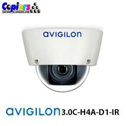 Cámara de Seguridad Avigilon 3.0C-H4A-D1-IR