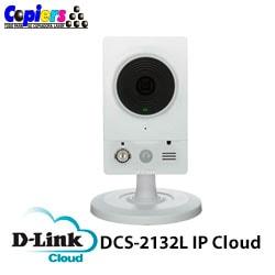 Cámara-de-Seguridad-D-Link-DCS-2132L-IP-Cloud