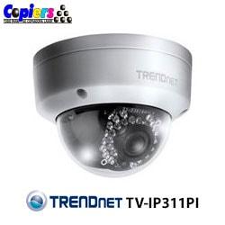 Cámara-de-Seguridad-IP-Trendnet-TV-IP311PI