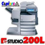 E-STUDIO-200L