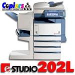E-STUDIO-202L