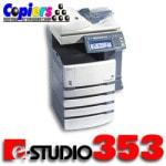 E-STUDIO-353-Copiers
