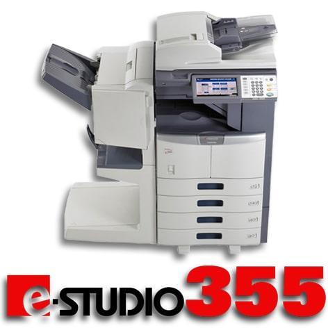 Toshiba e-studio 355
