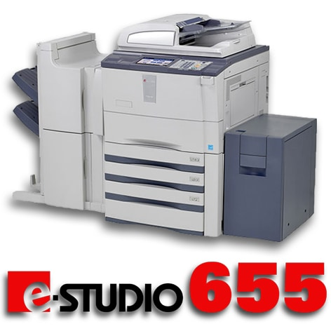 Toshiba e-studio 655