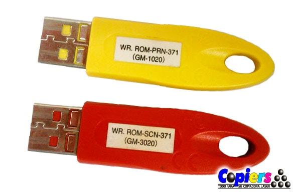 Partes para Fotocopiadoras Enabler-Tosiba-GM-1020-3020-para-e-studio-230,280