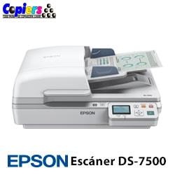 Epson-Escáner-DS-7500