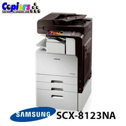 Multifuncional-Samsung-SCX-8123NA