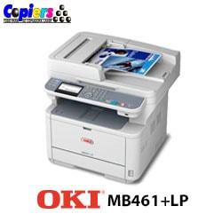 Oki-MB461+LP