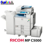 Ricoh-MP-C5000