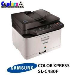 Samsung-COLOR-XPRESS-SL-C480F