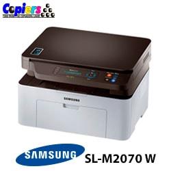 Samsung-SL-M2070-W