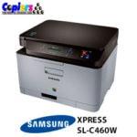 Samsung-XPRESS-SL-C460W