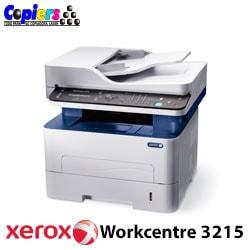 Xerox-Workcentre-3215