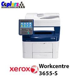 Xerox-Workcentre-3655-S