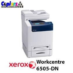 Xerox-Workcentre-6505-DN