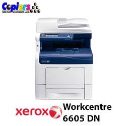 Xerox-Workcentre-6605-DN