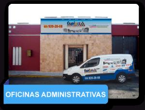 Personal Administrativo Copiers SA de CV