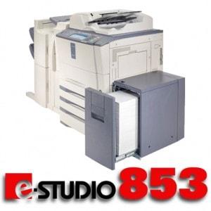 Renta Fotocopiadora Bajo Volumen