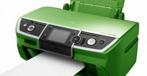 Copiadoras con Tecnología Verde