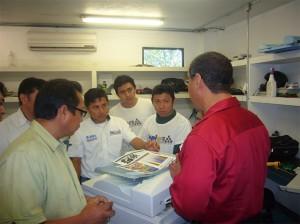 Cobertura de Fotocopiadoras de Copiers SA de CV