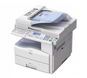 Renta Fotocopiadora muy Bajo Volumen