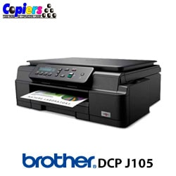 Brother-DCP-J105